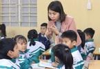 Cách xếp hạng và xếp lương mới cho giáo viên tiểu học