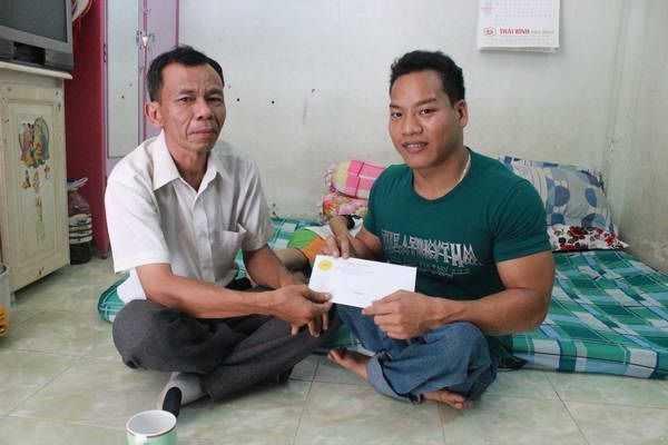 Loạt nghề 'tay trái' của đô cử Lê Văn Công