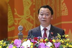 Tham luận của Đoàn đại biểu Đảng bộ tỉnh Yên Bái