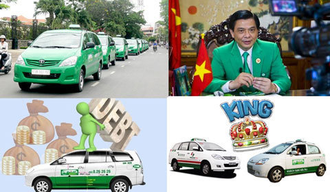 Vinasun taxi incurs heavy losses, thousands of workers lose jobs