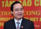 Bộ trưởng Phùng Xuân Nhạ: Sẽ loại bỏ 'u nhọt' trong giáo dục đại học