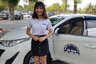Trung tâm Tư vấn Dạy lái xe An Toàn cam kết chất lượng cho học viên