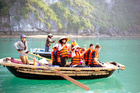 Du lịch hủy tour, hàng không hủy chuyến tránh Quảng Ninh