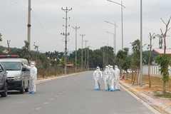 Cách ly đoàn rước dâu 60 người ở Hà Nội đến Chí Linh