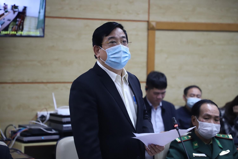 Các bệnh viện phải quyết liệt chống lây nhiễm chéo cho y bác sĩ