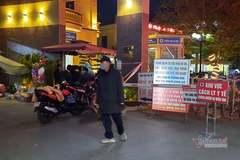 Phong toả BV trẻ em Hải Phòng trong đêm, gần 50 F1 liên quan đến BN nhi dương tính Covid-19