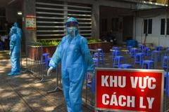 Hà Nội, Bắc Ninh phát hiện 2 ca dương tính lây từ Hải Dương