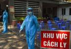 Hà Nội, Bắc Ninh phát hiện 2 ca Covid-19 lây từ Hải Dương