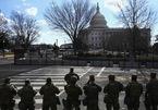 Mỹ bắt đối tượng mang súng gần toà nhà Quốc hội