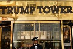 Các BĐS của ông Trump bị mất giá một nửa trong nhiệm kỳ đầy sóng gió