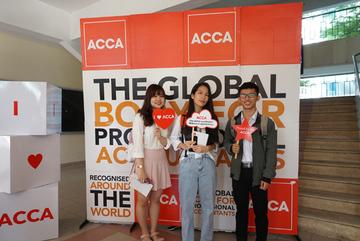 OBU/ACCA - tấm bằng 'hàng hiệu' trong lĩnh vực kế toán kiểm toán