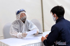 Vietnam records nine more community COVID-19 infections