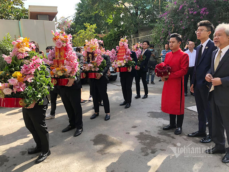 Phan Thành, Primmy Trương lên xe hoa 34 tỷ về chung một nhà