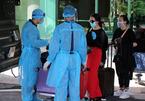 Các tỉnh miền Tây yêu cầu người về từ Hải Dương, Quảng Ninh khai báo y tế