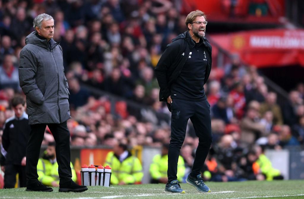 Tottenham thua thảm Liverpool, Mourinho biến quân thành trò hề