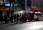 Nam thanh niên gục chết trên đường sau ẩu đả tại quán nhậu
