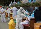 Bộ Y tế yêu cầu toàn bộ nhân viên y tế cả nước xét nghiệm Covid-19