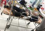 Nam sinh lớp 10 ở Nghệ An tử vong sau tiếng nổ lớn