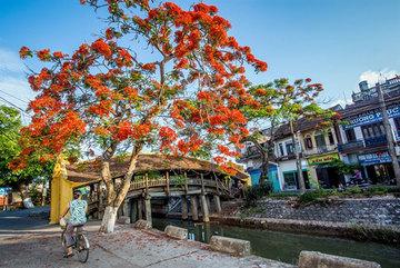 Nam Dinh a top destination for a weekend getaway
