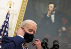 Những khác biệt nổi bật ở Nhà Trắng dưới thời ông Biden