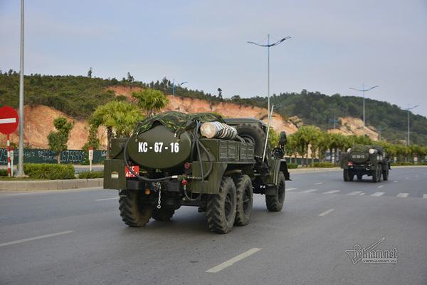 Quảng Ninh phong tỏa 1 xã giáp với TP Chí Linh - Hải Dương