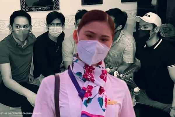 Bị cáo trong vụ án Á hậu Philippines lên tiếng về kết quả pháp y