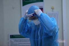 Hà Nội ghi nhận 1 ca tái dương SARS-CoV-2 sau 13 ngày xuất viện