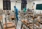 Hàng loạt trường ở Hà Nội dừng lễ hội Tết để phòng Covid-19