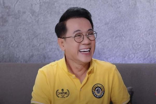 Thành Lộc: Miệng tôi lanh lợi trên sân khấu chứ không thể ngồi bán hàng online