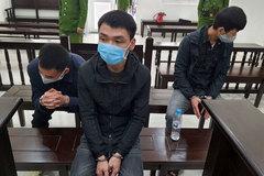 Truy sát giữa đêm tại quán ăn ở ngoại thành Hà Nội