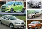 Với 200 triệu, mua ô tô cũ gì để vi vu đi Tết?