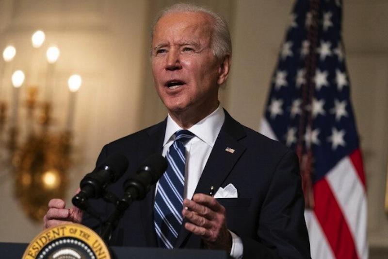 Cam kết đặc biệt của chính quyền ông Biden với Ấn Độ