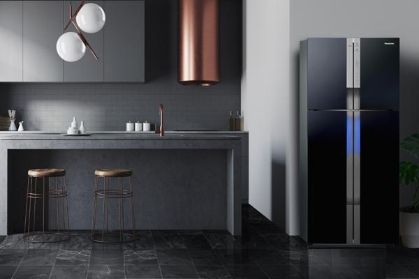 'Điểm danh' các dòng tủ lạnh công nghệ diệt khuẩn đáng mua Tết này