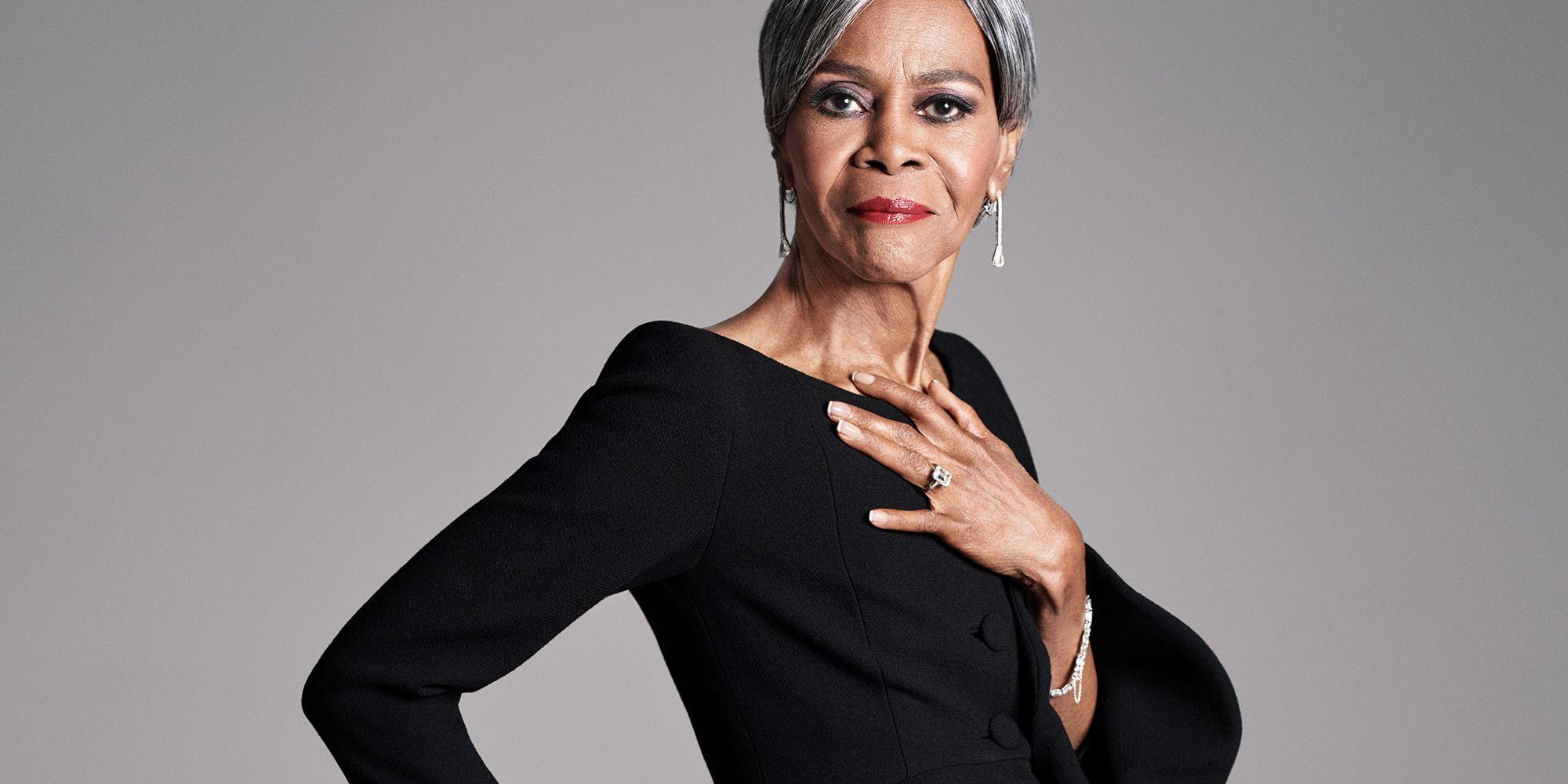 Biểu tượng nổi tiếng Cicely Tyson qua đời ở tuổi 96