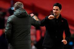"""Mikel Arteta tuyên chiến: """"Arsenal sẽ thắng MU"""""""