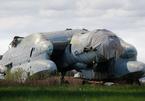 Số phận lận đận của 'quái vật bay' thời Liên Xô