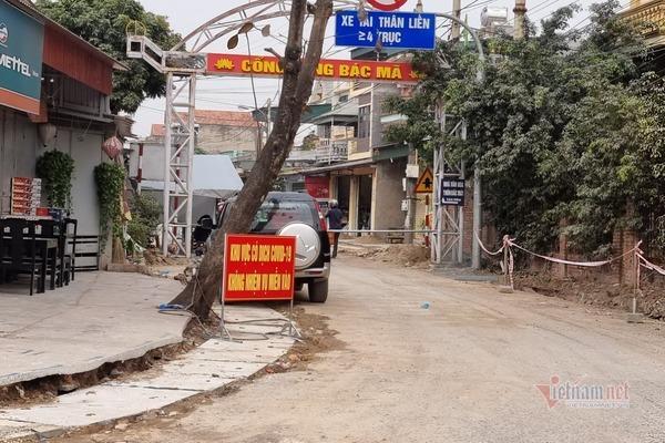Ba ca nhiễm Covid-19 mới ở Quảng Ninh từng đến những đâu?