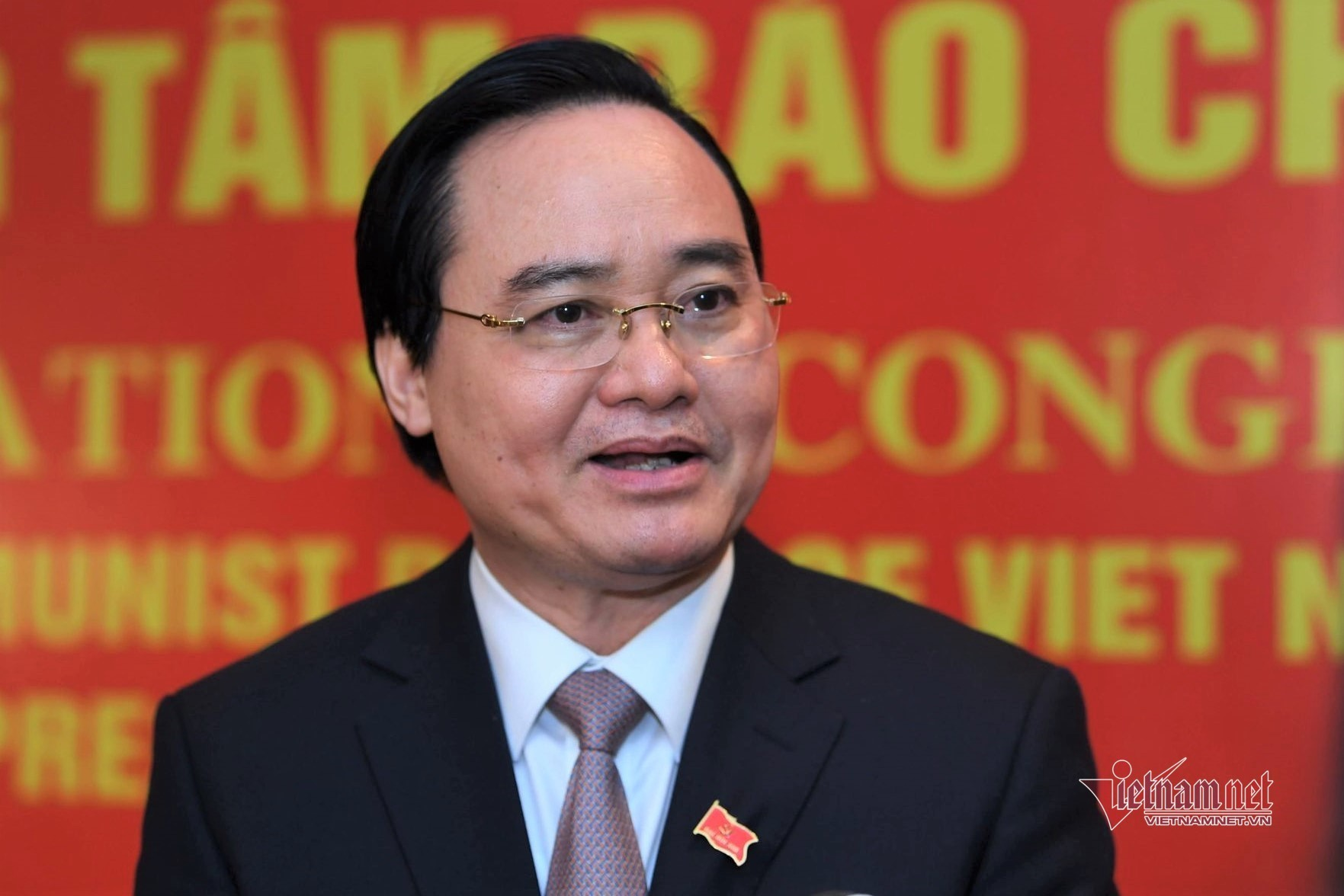Minister: Time for Vietnam's education to take off