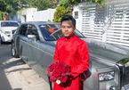 Đẳng cấp Rolls- Royce 34 tỷ trong đám cưới thiếu gia Phan Thành- Primmy Trương