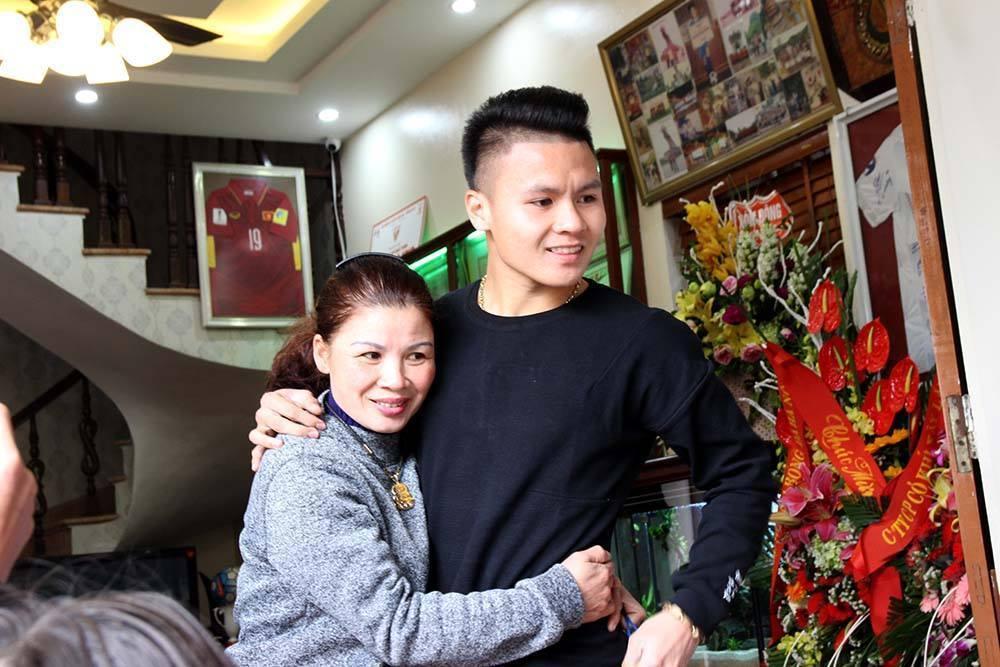 Quang Hải: 'Tôi không bao giờ gục ngã'
