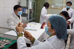 Vietnam licences Astra Zeneca COVID-19 vaccine