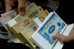 Xử lý vi phạm mua, bán ngoại tệ và đổi tiền sai dịp Tết