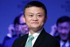 Reuters: Tỷ phú Jack Ma tái xuất ở Hong Kong
