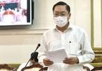 24 người dương tính SARS-CoV-2 liên quan đến 4 nhân viên Tân Sơn Nhất