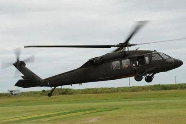 Trực thăng quân sự Cuba gặp nạn, 5 người thiệt mạng