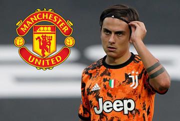 MU hỏi mua Dybala, Liverpool tranh ký Mbappe