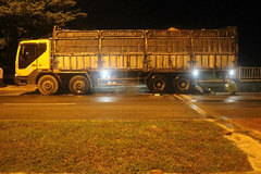 Bắt 3 thanh tra giao thông làm chết người khi thi hành công vụ