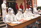 27 ca Covid-19 cộng đồng tại 5 tỉnh, Hà Nội có thêm 2 bệnh nhân