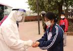 Việt Nam công bố 19 ca Covid-19 lây nhiễm cộng đồng tại 3 tỉnh
