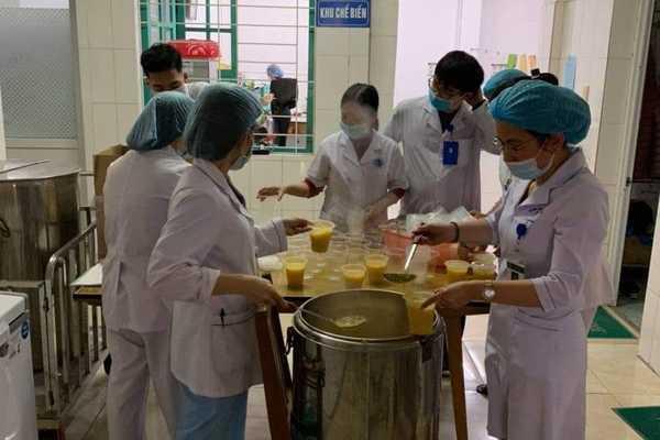 Hơn 2.000 mẫu liên quan tới Bệnh viện Trẻ em Hải Phòng đều âm tính
